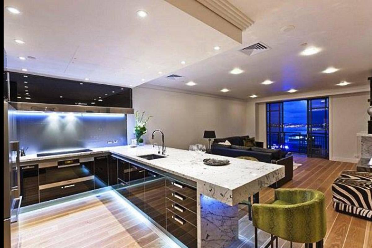 prace wyko czeniowe salon nobel house small house design contemporary style keralahousedesigns